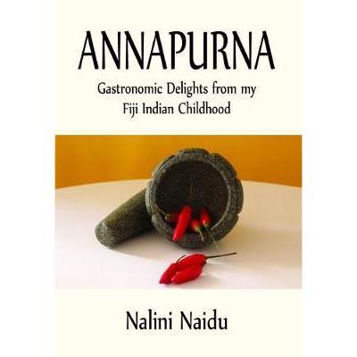 Nalini Naidu - Annapurna