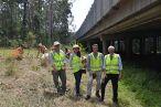 Restoring Beecroft Bushland