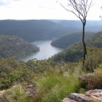 View of Berowra Waters