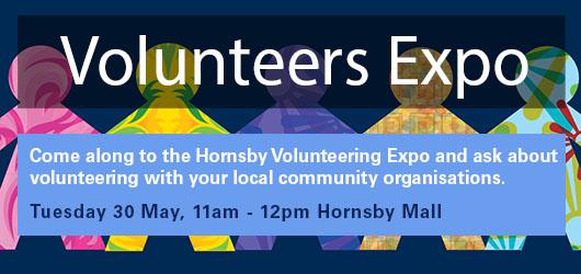 Volunteers Expo