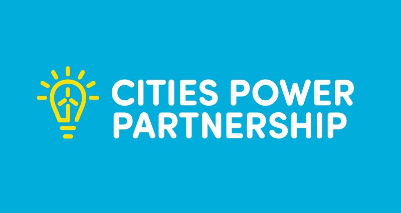 Cities Power Partnership Thumbnail