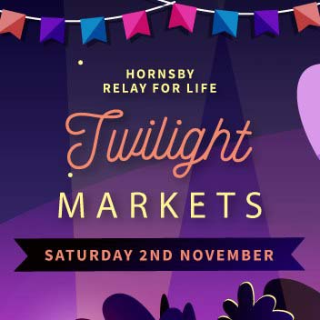 Twilight Markets