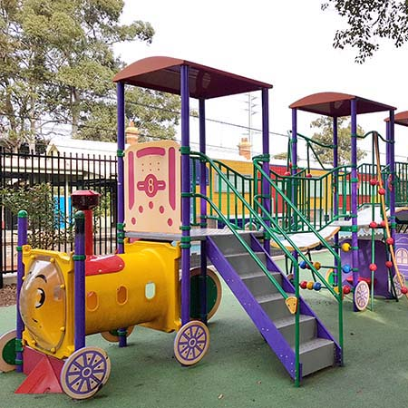 beecroft park