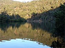 Crosslands Creek