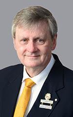Cr Robert Browne - Liberal