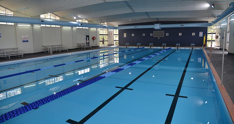 Galston Aquatic Centre
