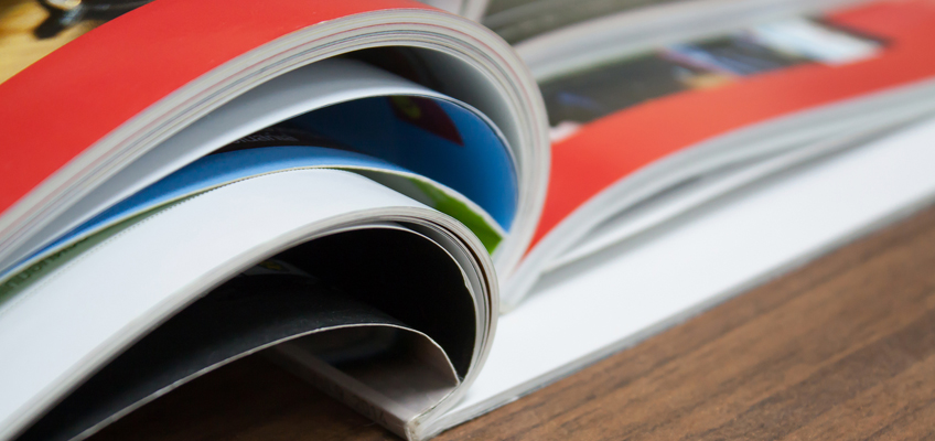 request a magazine or journal article