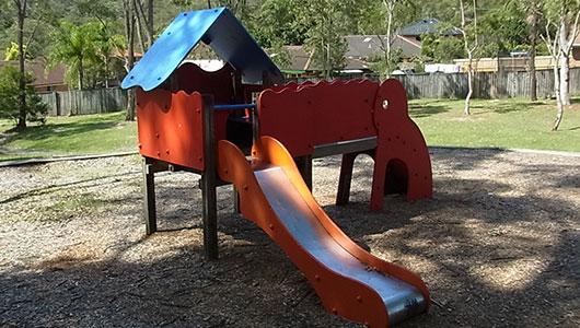Richards Close Playground