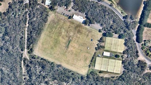 Dural Park Oval