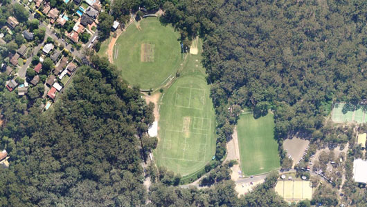 Pennant Hills Ovals