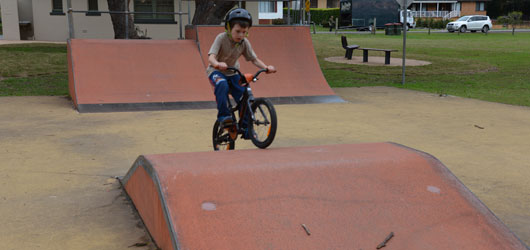 Brooklyn Skate Park