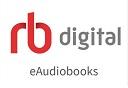RBDigital eAudiobooks logo