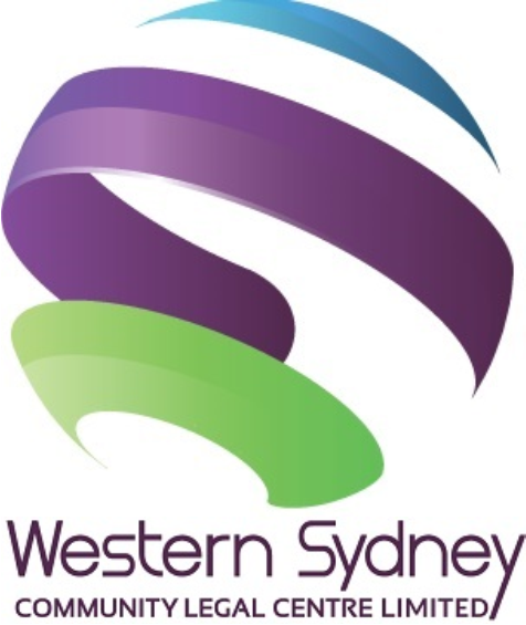 Western Sydney Community Legal Centre logo