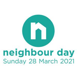 Neighbour Day logo