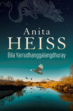 Bila Yarrudhanggalangdhuray book cover