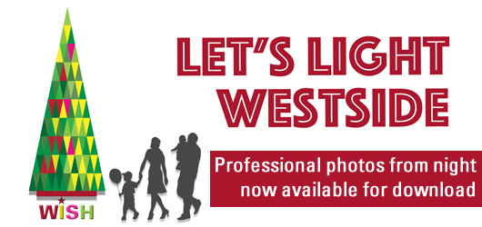 Lets Light Westside - Photos Available