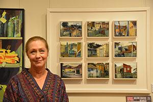 Hornsby Art Prize winner
