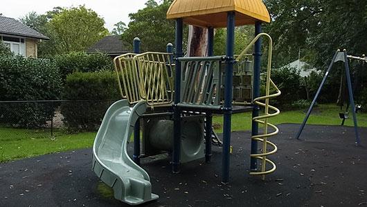 Gunbalanya Park