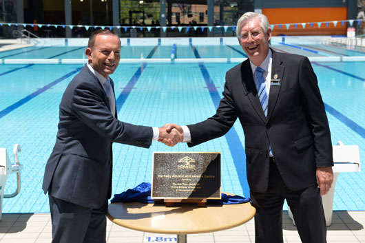 hornsby pool opening