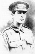 Photograph of Robert Turner