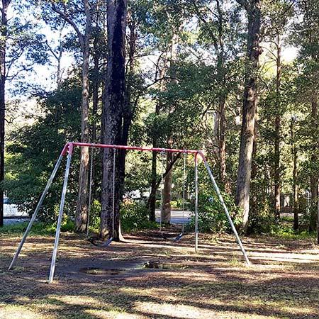 Briddon Close Playground
