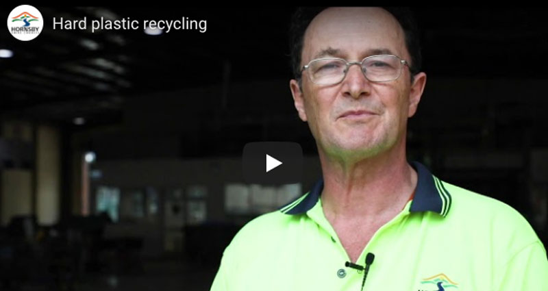 Waste and Recycling Videos Thumbnail