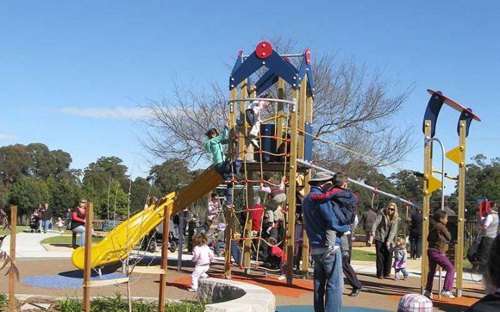 fagan Park 8