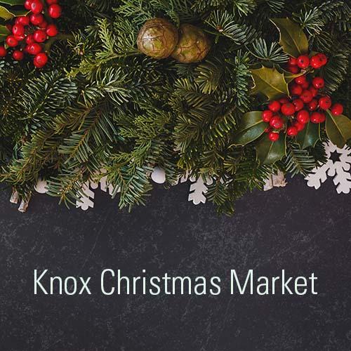 Knox Christmas Market