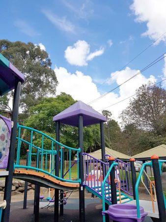 Beatrice Thomson Park