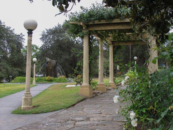 Hornsby Park 2006