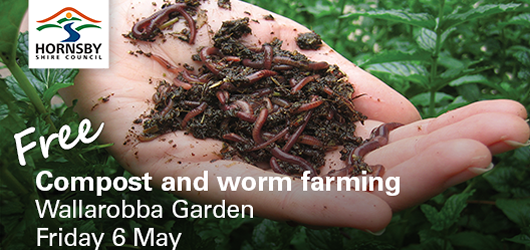 compost and worm farming