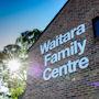 Image of the Waitara Family Centre building