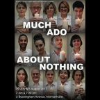 Much Ado About Nothing - tile