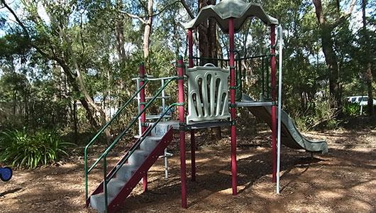 Yarrabin Park