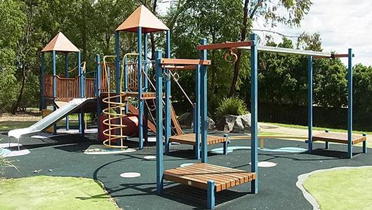 Edna Seehusen Park