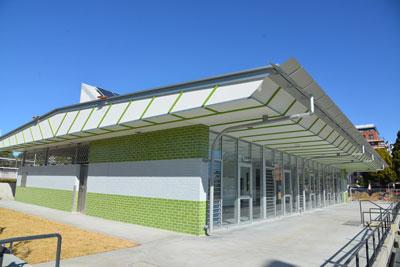 amenities building 2