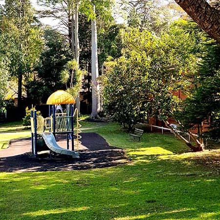 Gunbalanya Park Playground