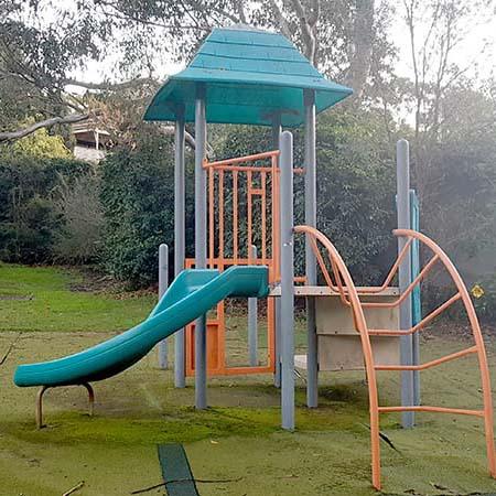 Seaview Street Playground