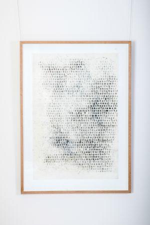 Kirtika Kain - Stratum - Printmaking