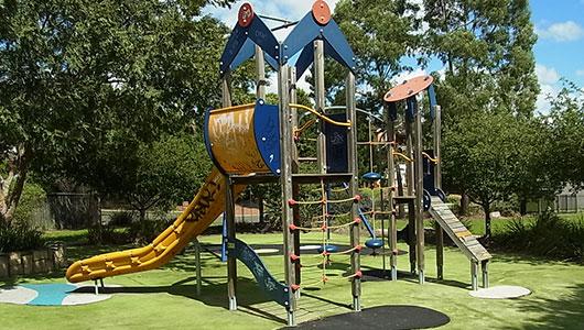 Darlington Drive Park