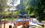 Willow Park Playground Playground