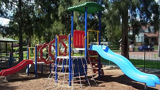 Robert Road Park