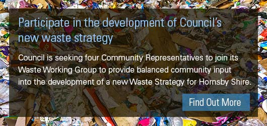 Waste Working Group