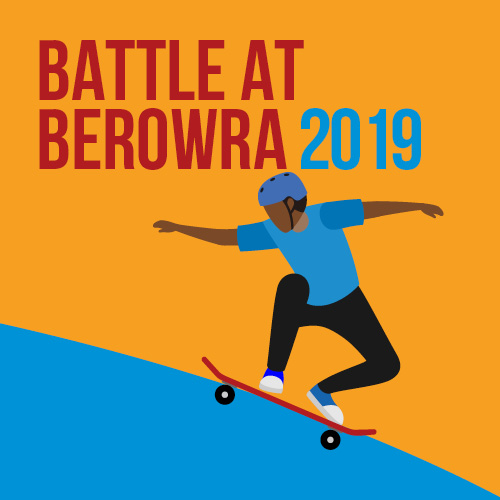 battle at Berowra