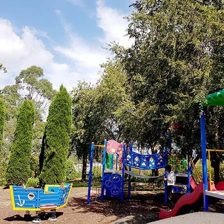 Tahlee Park Playground