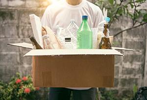 box of rubbish