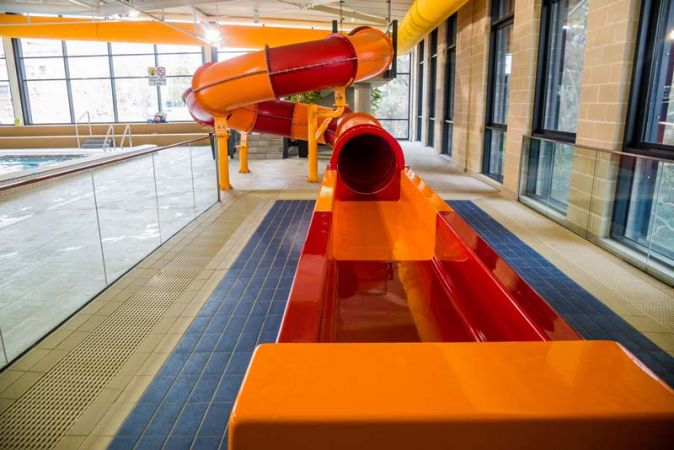 hornsby aquatic and leisure centre