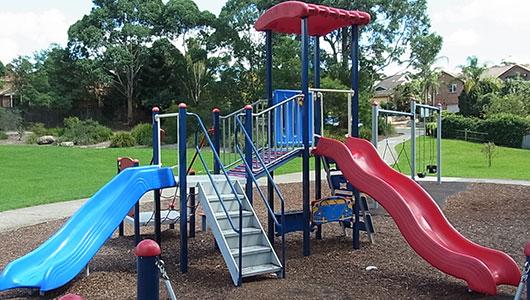 Erlestoke Park