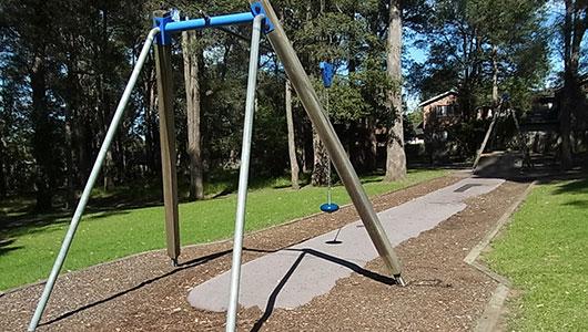 Reddy Park