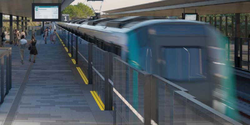 Sydney Metro North West